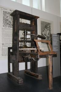 Printing press - Wikipedia